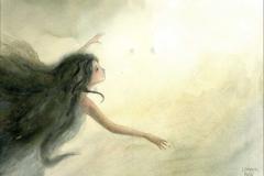 La petite Fille aux Allumettes - H. C. Andersen